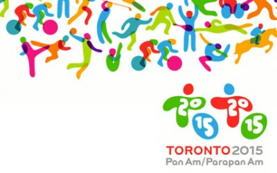 Toronto 2015 Pan Am & Parapan Am Games