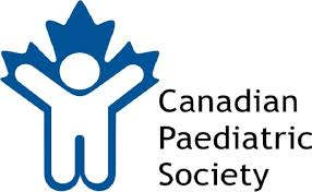 Canadian Paediatric Society Logo